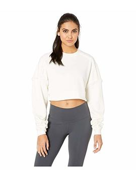 City Long Sleeve Top by Alo