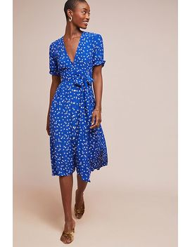 Faithfull Farah Buttondown Dress by Faithfull
