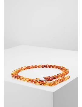 Tort Chain Belt   Bælter by Topshop