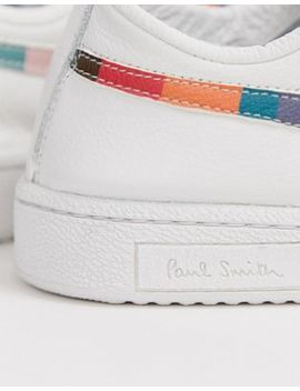 Ps By Paul Smith Ziggy Sneaker by Ps Paul Smith