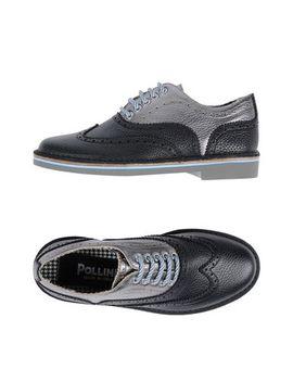 Pollini Обувь на шнуровке   Обувь by Pollini