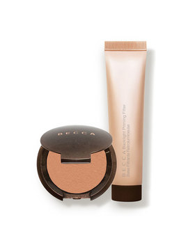 Limited Edition Becca Essentials: Summer Radiance Kit (2 Piece) by Becca Cosmetics