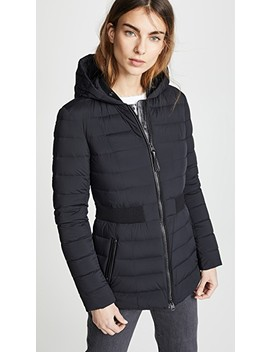 Kaila Puffer Coat by Mackage