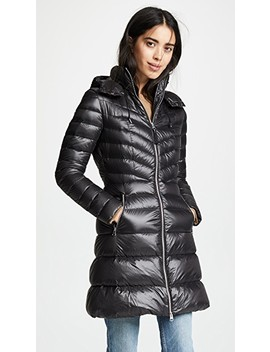 Lara Puffer Coat by Mackage