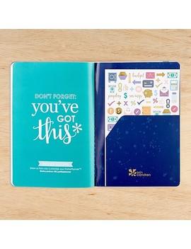 Erin Condren Petite Planner, Budget Book (Acc Ppbb) by Erin Condren