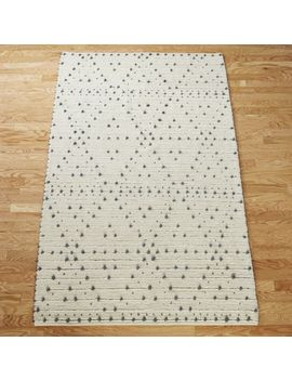 Orville Rug 5'x8' by Crate&Barrel