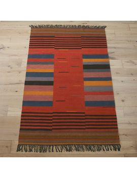 Gradient Rug 5'x8' by Crate&Barrel
