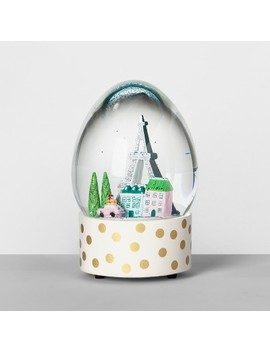 World Globe Paris   Opalhouse™ by Opalhouse