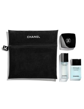 Hydra Beauty Le Voyage by Chanel