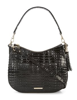 Brahmin La Scala Collection Daphne Hobo by Brahmin