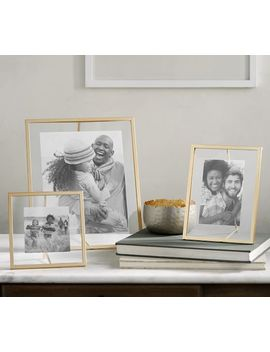 Cora Frames by Pottery Barn