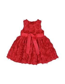 Mini Club All Dressed Up Cornelli Dress by Mini Club