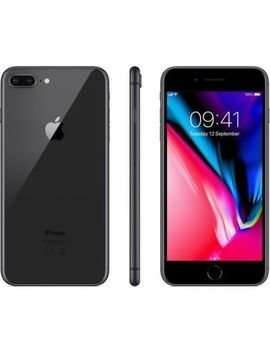 Apple I Phone 8 Plus Software Unlocked Gsm Smart Phone 64 Gb 256 Gb At&T T Mobile by Ebay Seller