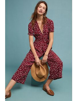 Faithfull Bonnie Jumpsuit by Faithfull