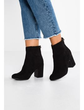 Cassandra   Ankelboots by New Look
