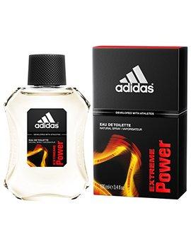 Extreme Power By Adidas Eau De Toilette Spray Special Edition 100ml by Adidas