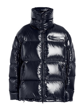 Quilted Down Jacket by Calvin Klein 205 W39 Nyc