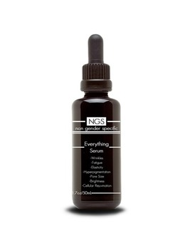 Non Gender Specific The Everything Serum by Well