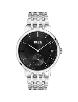Mens Hugo Boss Corporal Watch 1513641 by Hugo Boss