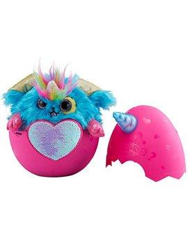 Rainbocorns Puppy Plush Toy, Blue by Rainbocorns