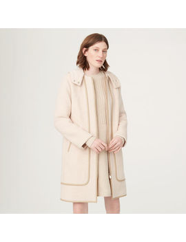 Leanor Coat by Club Monaco