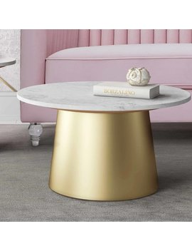 Everly Quinn Plumerville Coffee Table by Everly Quinn