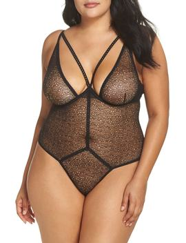 Chantelle Teddy by Oh La La Cheri