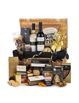 Hampers Of Distinction   Deck The Halls! Hamper by Hampers Of Distinction