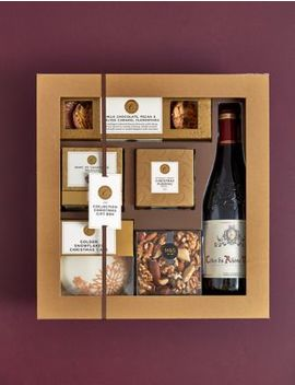 The Collection Christmas Gift Box by Marks & Spencer