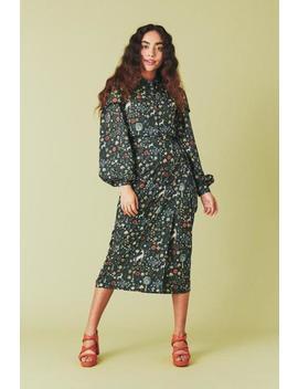 Samantha Pleet Embrace Skirt   Illuminated by Garmentory