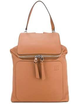 Goya Backpack by Loewe