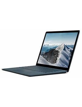 Microsoft Surface Laptop (1st Gen) (Intel Core I5, 8 Gb Ram, 256 Gb)   Cobalt Blue by Microsoft