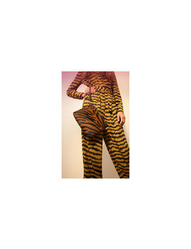 Milla Animal Utility Jumpsuit by Whistles