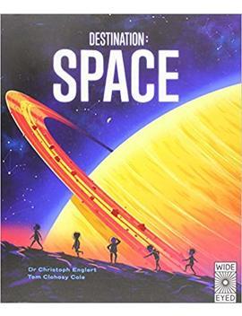 Destination: Space by Amazon