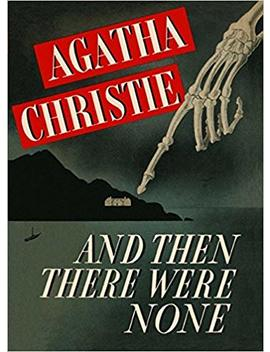 And Then There Were None (Facsimile Edition) by Amazon
