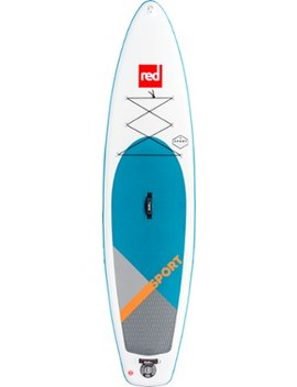 "Red Paddle Co   Sport Inflatable Stand Up Paddle Board   11' 3"" by Rei"