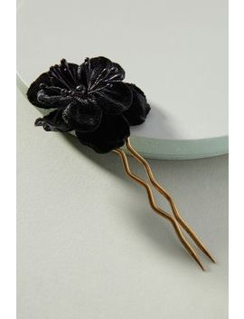 Plumeria Hair Pin by Jennifer Behr