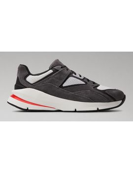 Ua Forge 96 Suede/Mesh Unisex Sportstyle Shoes by Under Armour