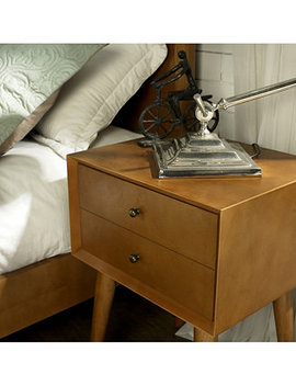 Landon Night Stand by Crosley
