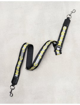 Marc Jacobs Thin Webbing Strap by Marc Jacobs