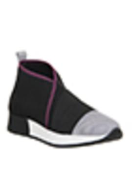 Taifu Mesh Elastic Boots by Oki Kutsu