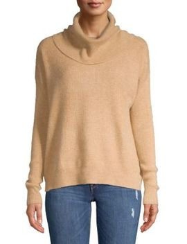 Classic Cashmere Sweater by Lord & Taylor