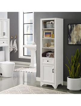 Tara Linen Cabinet by Crosley