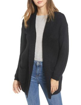Cozy Shawl Collar Cardigan by Bp.
