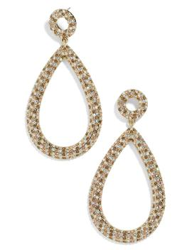 X Micaela Erlanger Table For Two Teardrop Earrings by Baublebar