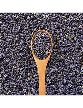 Earth Wise Aromatics French Lavender Flowers   Organic   1 Lb by Earth Wise Aromatics
