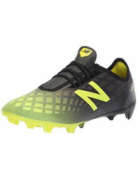 New Balance Men's Furon V4 Soccer Shoe, by New+Balance