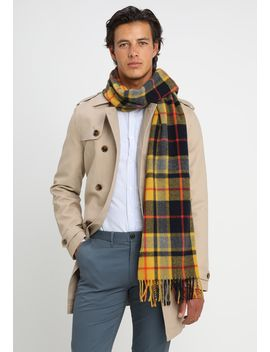 Classic Gentlemans Scarf   Halsduk by Scotch & Soda