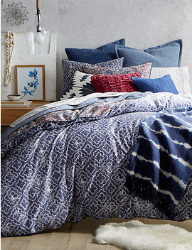Brooke Full/Queen Duvet Set by Lucky Brand