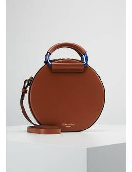 Harriet Round Body   Handbag by Kurt Geiger